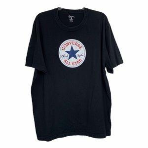 Converse Short Sleeve T Shirt